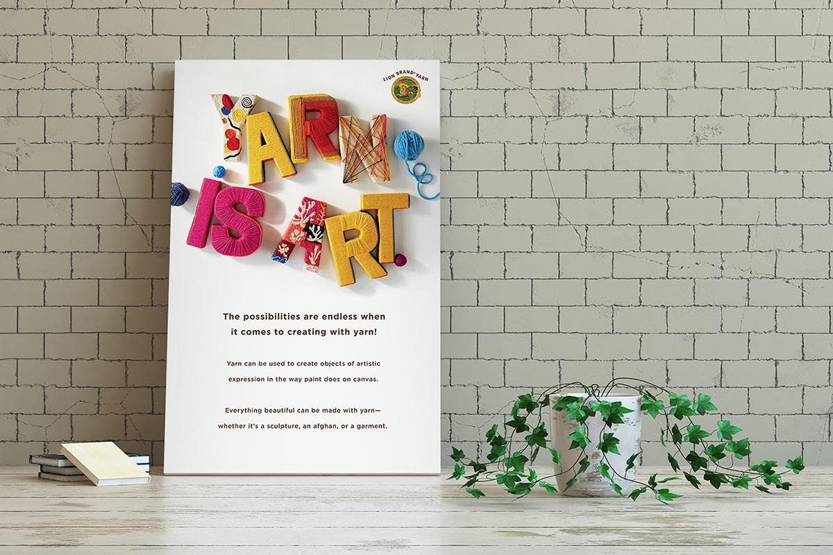 yarn_poster